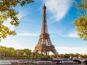 CheckEinfach | Städtereise Paris
