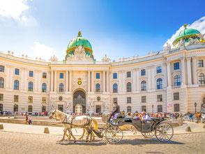 CheckEinfach | Städtereise Wien