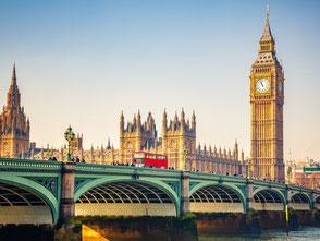 CheckEinfach | Städtereise London