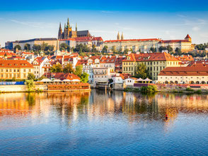 CheckEinfach | Städtereise Prag