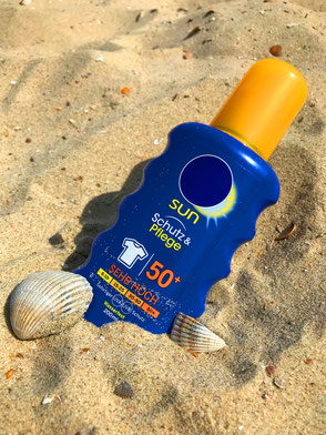 Reef safe sunscreens