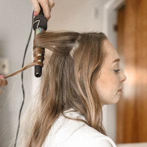 Hairstyling und Make-up Kurs für Teenager zum 13 14 15 16 17 18 Geburtstag