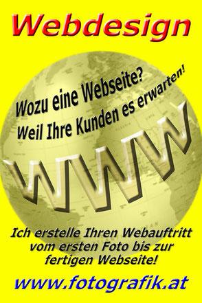 Webdesign by FotoGrafik bruno haneder