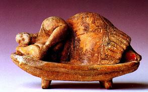 Sleeping Lady ... Women Make History