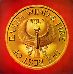 Earth Wibd & Fire - 1978 / The Best Of Earth Wind & Fire Vol. I