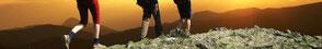 Wandern am Demmerkogel