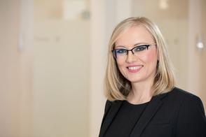 Lidia Gorus, Praxismanagerin Zahnarztpraxis Dr. Axel Ruppert M.Sc., M.Sc. in Ellwangen