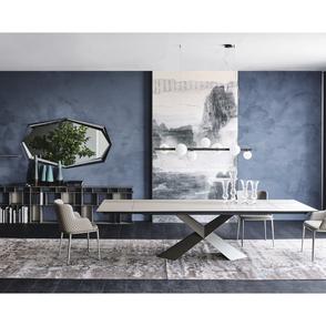 Arredamento moderno per il soggiorno