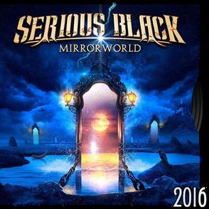 Serious Black - Mirrorworld