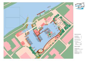 Download - Konzept Stadthafen Bernburg - Klick!
