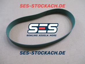 55-091072-004 Flachriemen Flat Belt 550x20mm
