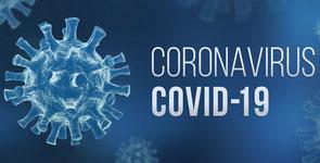 Corona - Anwaltliche Beratung
