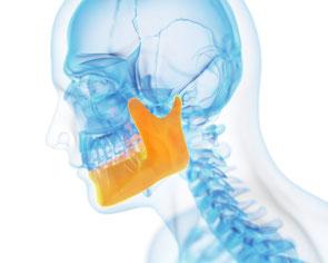 Craniomandibuläre Dysfunktion der Kiefergelenk