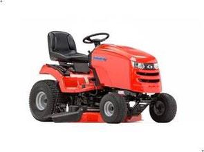 Simplicity SLT 200 Tractor
