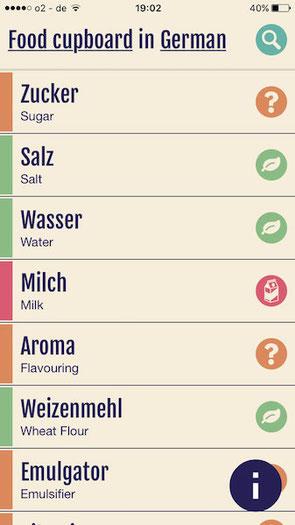 foodsaurus app