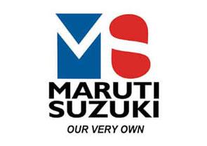 maruti-suzuki логотип