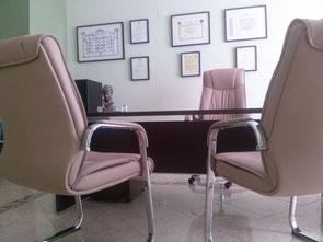 Mediapsi: Despacho 1