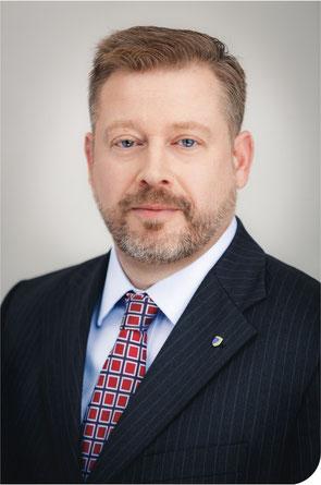 Agenturinhaber Constantin Mayer