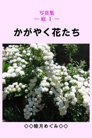 写真集 ― 庭 Ⅰ ― かがやく花たち 2012-2013 睦月めぐみ