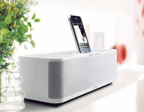 Yamaha-ipod-dock - www.AorganiZarte.com
