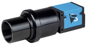 camera oculaire microscope
