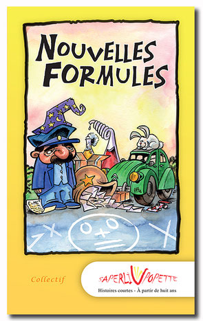 Nouvelles formules