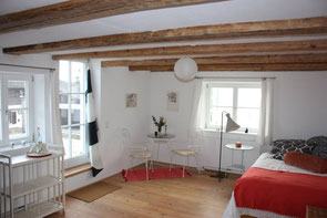 Zimmer in Hechendorf bei Beatris Schnitzler