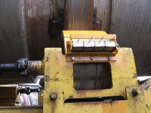 Anwendung Molytrop Trockenschmierstoffe bei Kettenantrieb