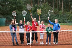 Vereinsmeisterschaften 2013