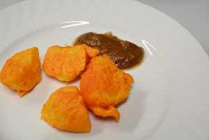Bild vom Essen 1