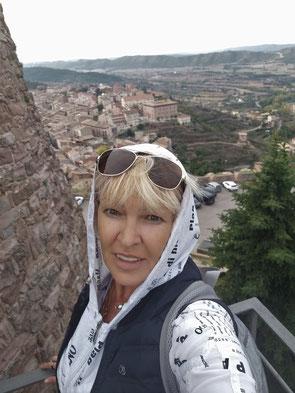 Кардона, Каталония, экскурсии, гид, Испания