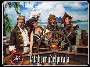 la taberna del pirata conil