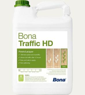 Bona-Parkettlack-Traffic-Muenchen