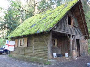 Gruppenhütte Langenbachhütte
