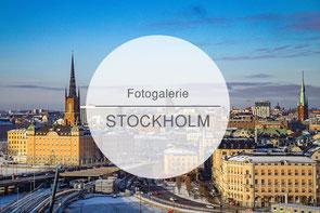 Fotogalerie, Bilder, Stockholm