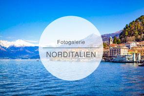 Fotogalerie, Bildergalerie, Bilder, Fotos, Norditalien, Italien Die Traumreiser