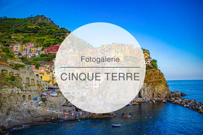 Fotogalerie, Bildergalerie, Bilder, Fotos Cinque Terre, Die Traumreiser