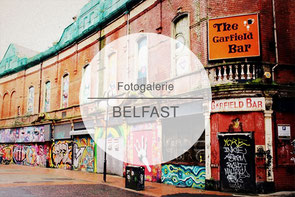 Fotogalerie, Bildergalerie, Belfast, Die Traumreiser