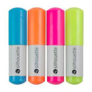 Sketch Pens neon €8,50