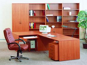 """Стоимость офисной мебели """"ЭКОНОМ"""" рассчитывается индивидуально"""