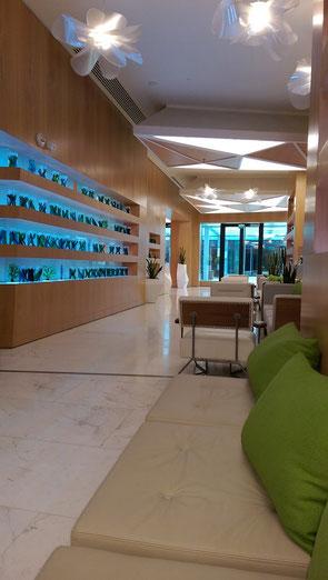 Boulevard Hotel, Baku