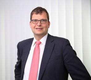Lars Kittel, Fraktionsvorsitzender