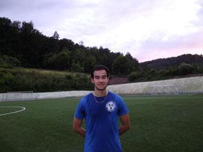 Hakan Gülbas  - Mitglied im Spielerrat