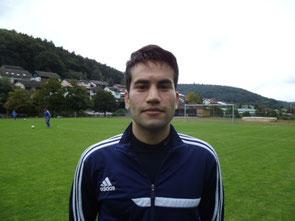 Farhad Mohseni (Noch A-Junioren)