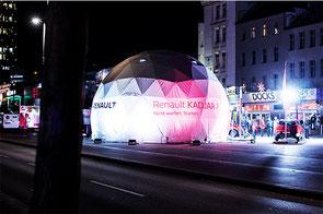 ROADSHOW | RENAULT KADJAR DER BERG RUFT
