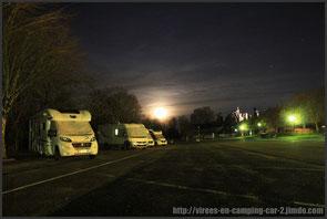 Parking Chambord