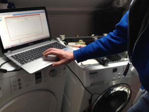 service monteur bosch siemens miele anto elektra stolwijk witgoed specialist