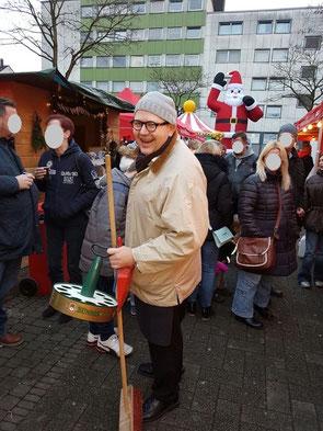 Vingster Weihnachtsmarkt 2018