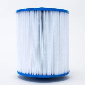 Papier Filterkartusche