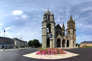 Pontmain Cathedral